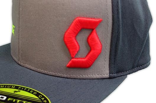 bordado gorras personalizado bling2