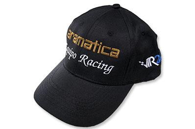 bordados gorras Aramatica Equipo Racing